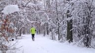 Winter-Running