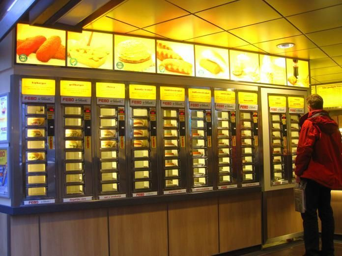 Febo   A beginner's Guide To Amsterdam   Clink Hostels