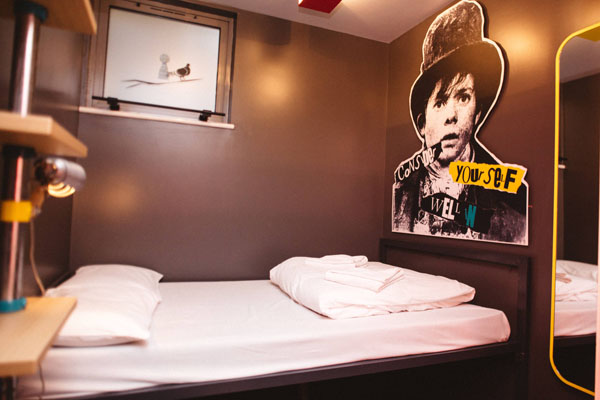 Our Hostel Rooms Amp Price Lists Clink78 Clink Hostels