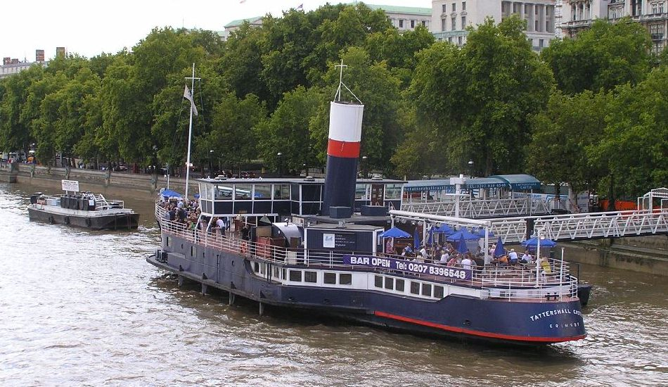 Tattershall Castle The 5 Hottest Things to Do on a Sunny Day in London Clink Hostles