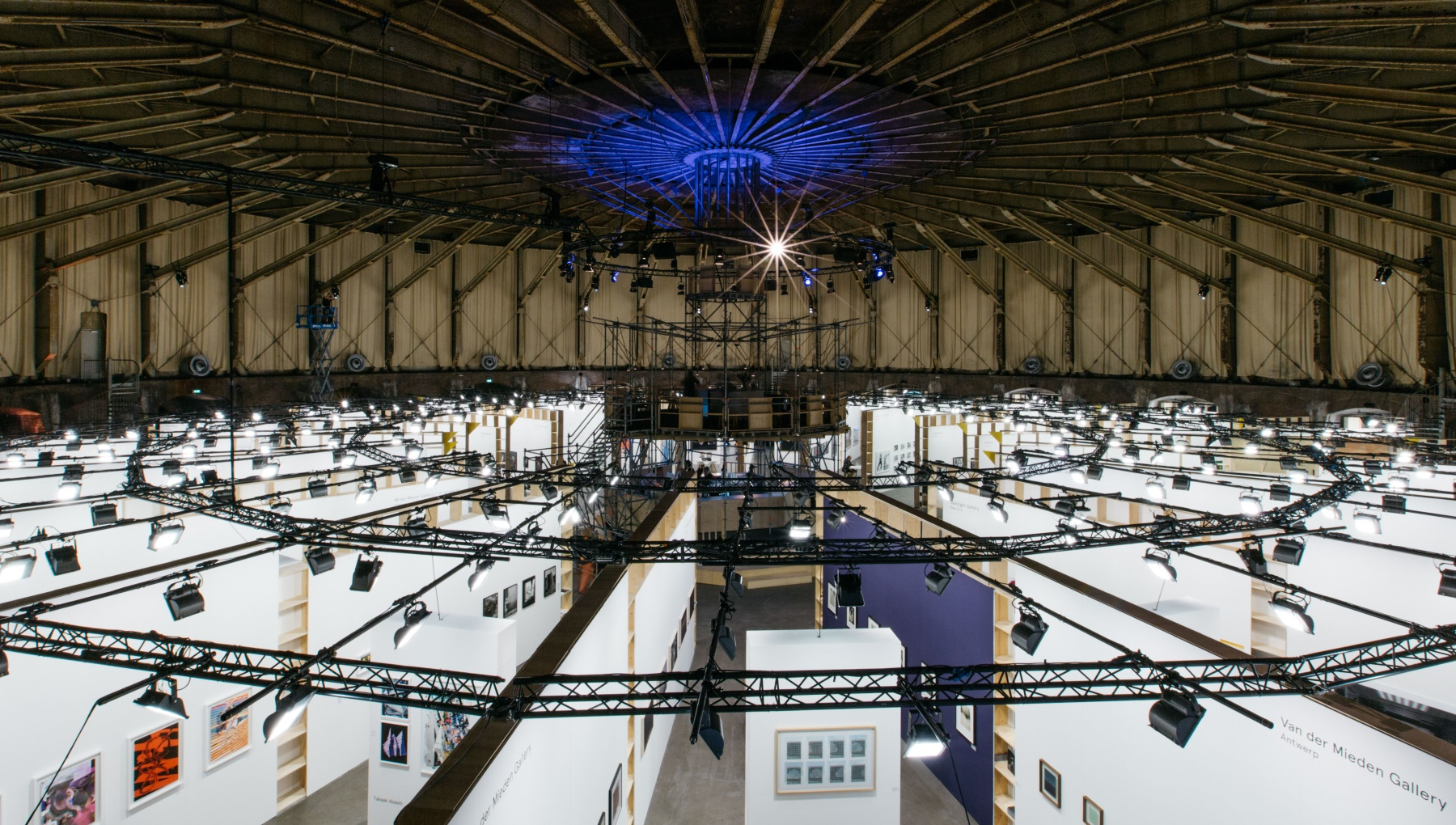 Unseen Amsterdam Exhibition | Top Ten Things to do In Amsterdam this September | Clink Hostels