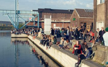 Roest Amsterdam Clink Hostels