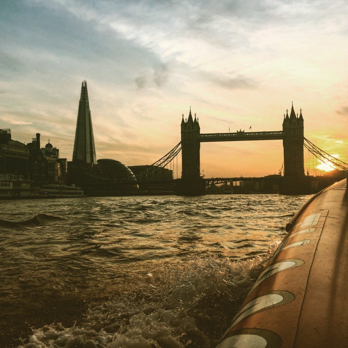 Clink Hostels Thames Lates Things to do London this weekend