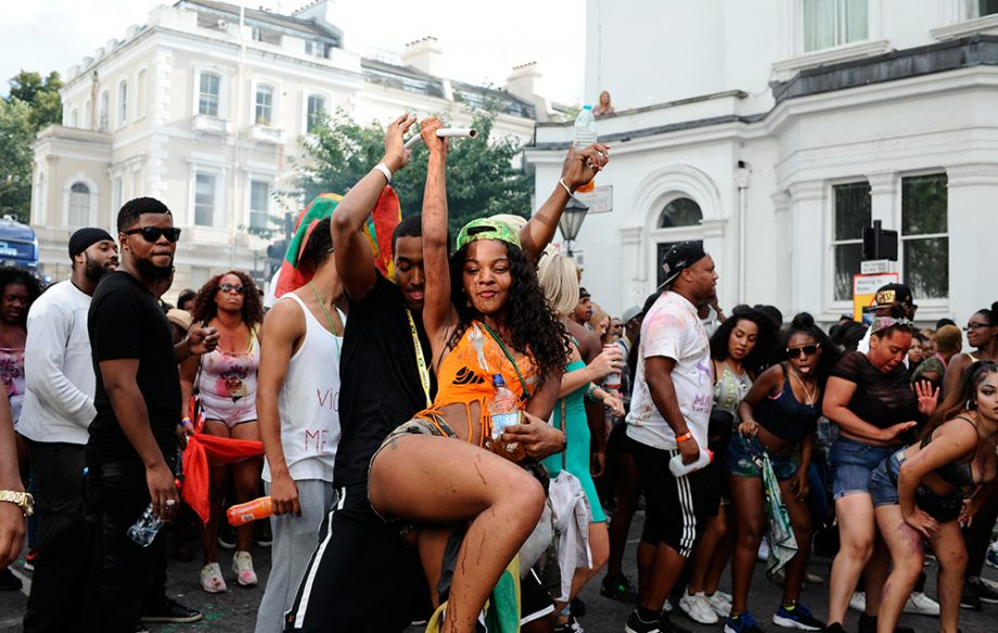 Clink Hostels Notting Hill Carnival August Bank Holiday