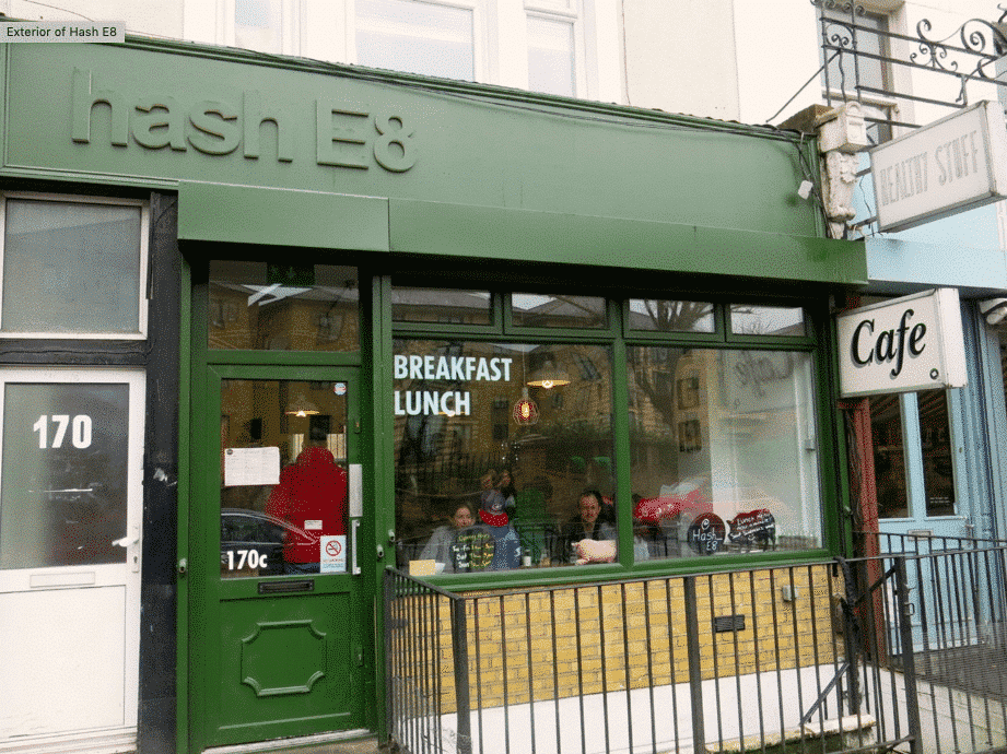 Hash E8 Unreal Pancake Places In London To Try Before You Die Clink Hostels