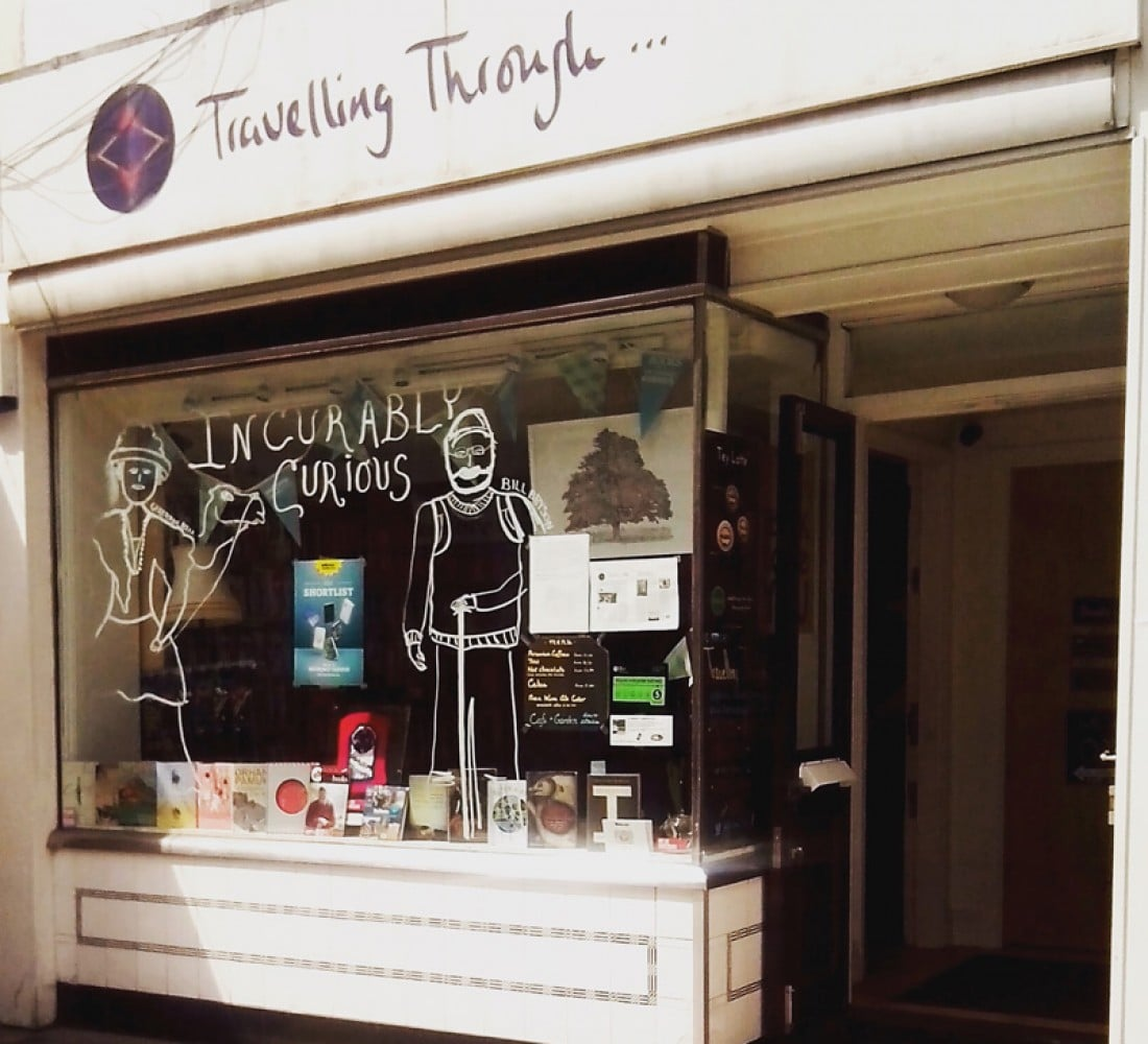 Travelling through The Best Bookshops in London Clink Hostels