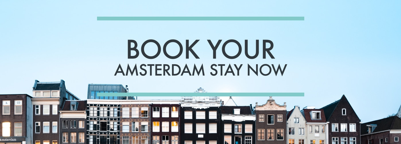 Book Your Stay in Amsterdam | Clink Hostels Amsterdam | Clink Noord