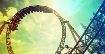London Theme Parks Funfairs fares rides rollacoasters