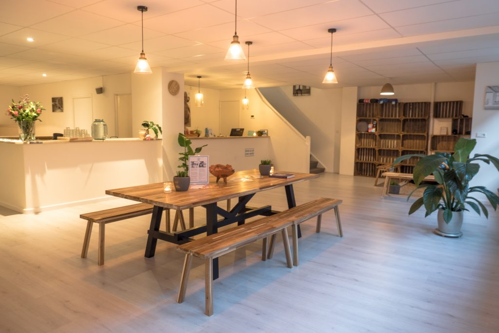 Yoga Your Way Amsterdam | Cheap Yoga Classes in Amsterdam | Clink