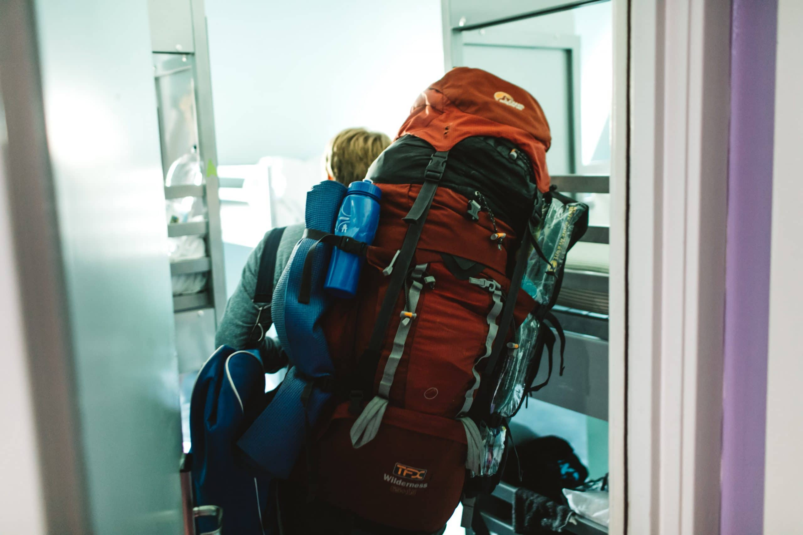 Solo Travel | How to make the most of solo Travel | Clink Hostels