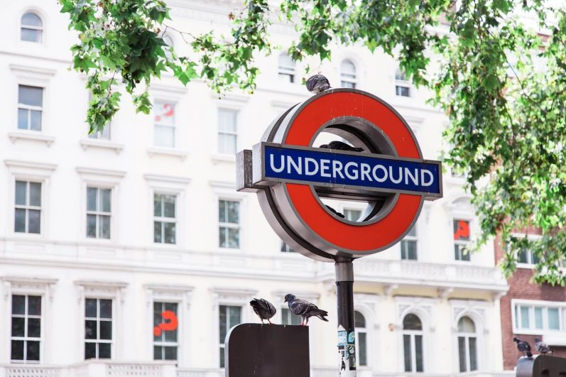 London Travel after Brexit