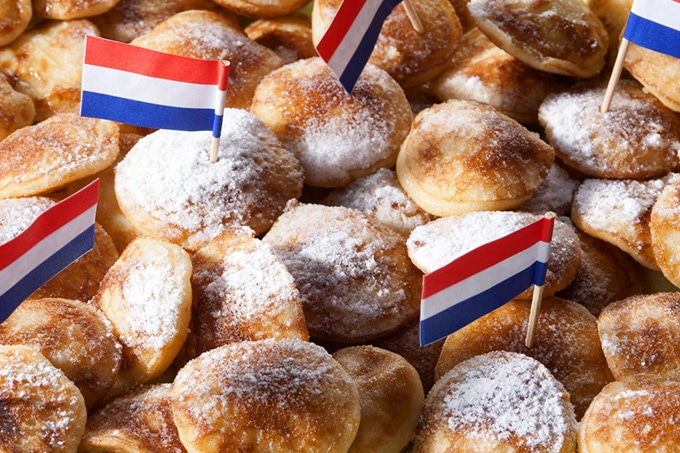 Olibollen / What Not To Do In Amsterdam / Clink Hostels