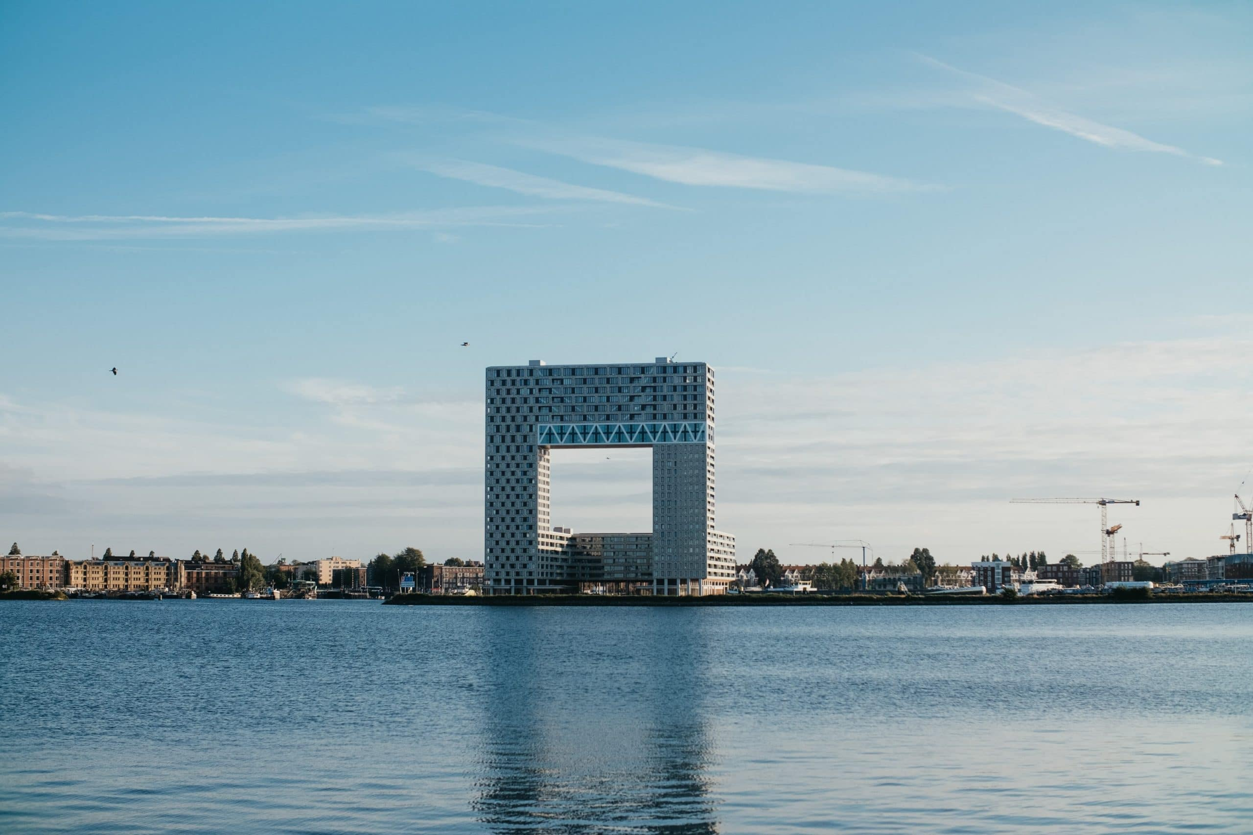 Open Tower Day Amsterdam | Top 5 things to do in Amsterdam in Spring | Clink Hostels