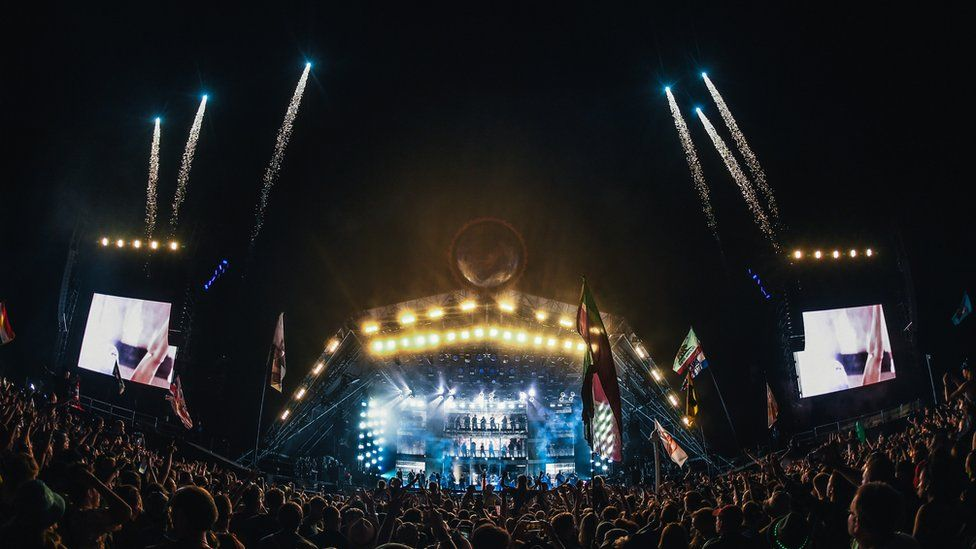 Events in London | Glastonbury | All you need to know about events in London this Autumn